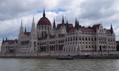 Zdjęcie WĘGRY / - / Budapeszt  / - Budapeszt -