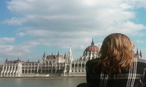 Zdjecie W�GRY / - / Budapeszt / Miasto nad Duna