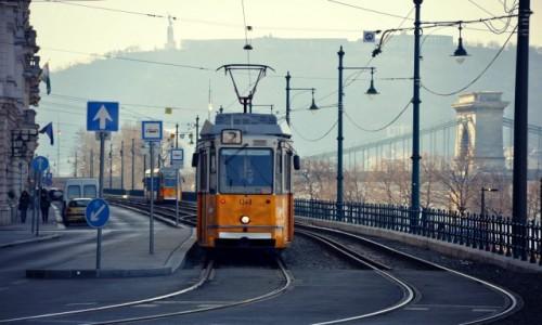 Zdjęcie WĘGRY / - / Budapeszt / W drodze...