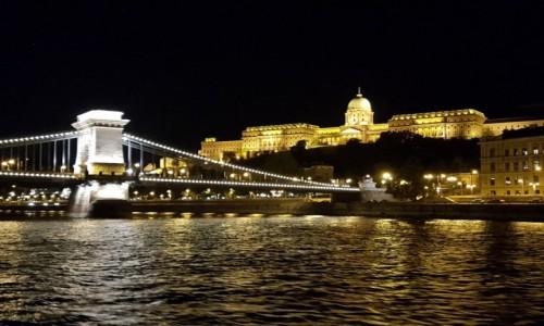 Zdjecie WĘGRY / - / Budapeszt / Trochę klasyki budapesztańskiej