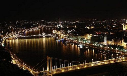 Zdjecie WĘGRY / BUDAPEST / BUDAPEST / BEAUTIFUL BUDAPEST