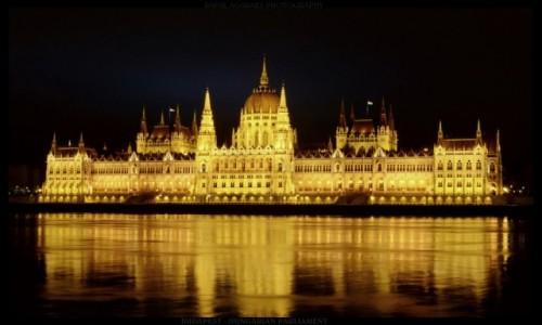 Zdjecie WĘGRY / Budapest / Budapest / Parlament