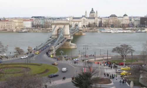 Zdjecie WĘGRY / Europa / Budapeszt / M