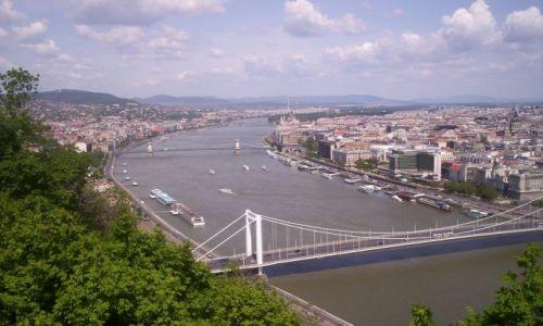 Zdjecie WĘGRY / brak / Budapeszt / Mosty Budapesztu