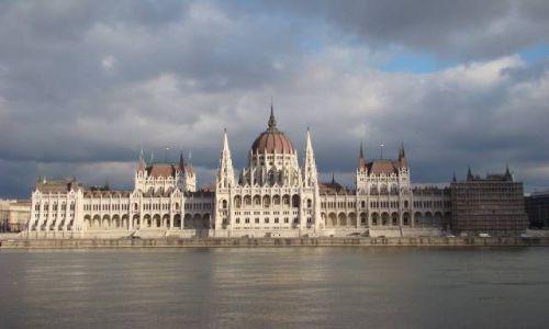 Zdjecie WĘGRY / Budapeszt / Peszt / Budapeszt-Parlament