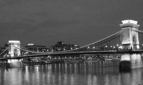 Zdjecie WĘGRY / Budapeszt / brak / Most Łańcuchowy.