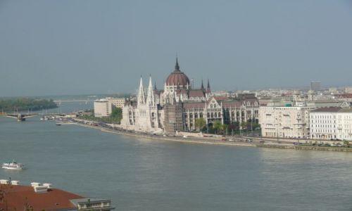 Zdjecie WĘGRY / Budapeszt / Budapeszt / Parlament 2