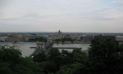 Zdjęcie WĘGRY / Budapeszt  / Budapeszt , Dunaj / widook