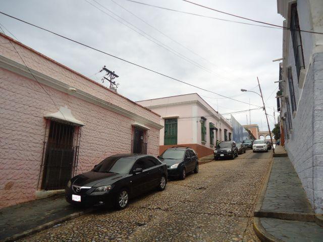 Zdjęcia: Ciudad Bolivar, Bolivar, I weź tu zrób proste zdjęcie, WENEZUELA