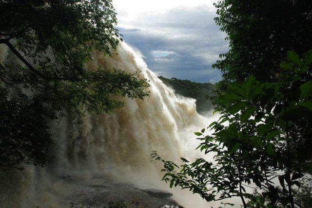 Zdjęcia: Canaima, El Sapo, WENEZUELA