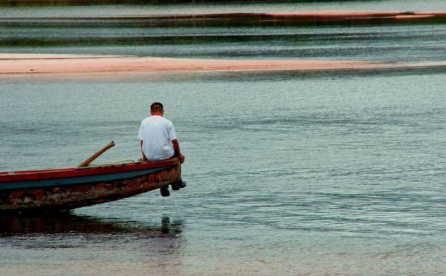Zdjęcia: Rzeka RIO CARRO, * * *, WENEZUELA
