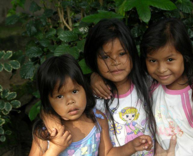 Zdjęcia: Canaima, Trzy gracje, WENEZUELA