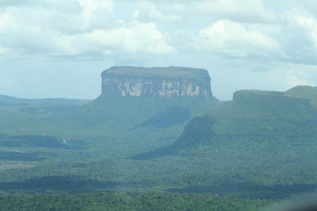 Zdjęcia: Canaima, Tepui , WENEZUELA