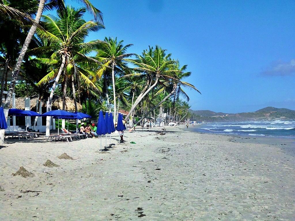 Zdjęcia: j, Wyspa Mrgarita, Konkurs_Tam_wrócę, WENEZUELA
