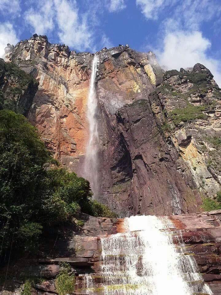 Zdjęcia: Canaima, Ameryka pd, Angel, WENEZUELA