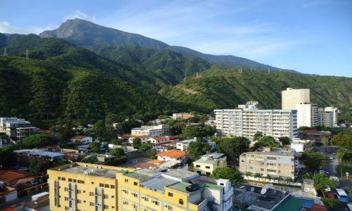 Zdjęcie WENEZUELA / Caracas / La Guaira / Karaibskie klimaty