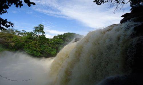 Zdjęcie WENEZUELA / Bolivar / Canaima / Salto Sapito