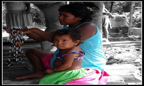 Zdjęcie WENEZUELA / brak / dorzecze Orinoko / kupcie coś...