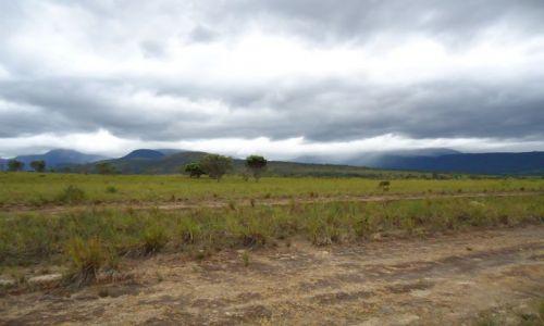 Zdjęcie WENEZUELA / Bolivar / Park Narodowy Canaima / Gran Sabana (5)