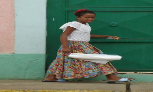 Zdjęcie WENEZUELA / Falcon / Coro / Na ulicach Coro