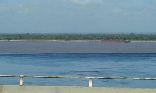 Zdjecie WENEZUELA / Gran Sabana / Rzeka Orinoko i Caroni / Wenezuela - Z wizytą u Chaveza cd.