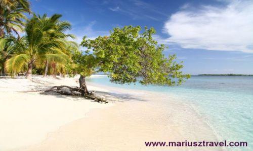 Zdjęcie WENEZUELA / brak / Morrocoy / paradise