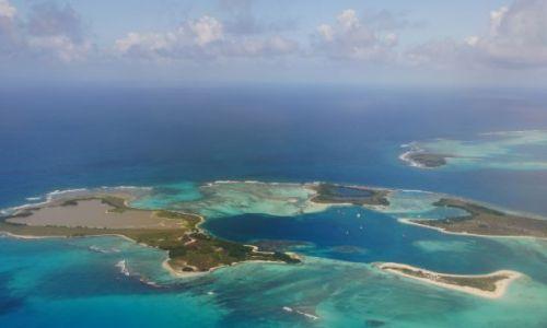 Zdjecie WENEZUELA / Morze / Karaibskie / Archipelag Los Roques
