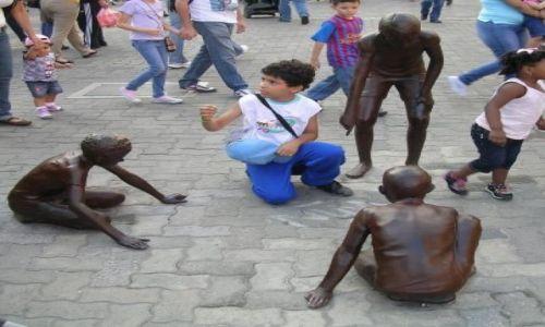 Zdjecie WENEZUELA / Stolica / Sabana Grande,deptak turystyczny / CARACAS