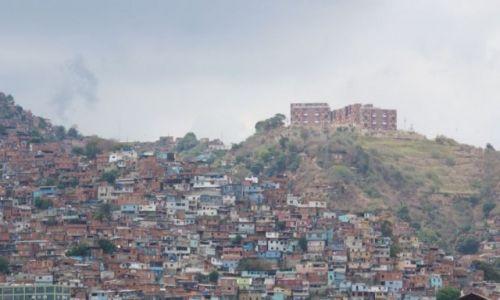 Zdjęcie WENEZUELA / - / Caracas / Barrios