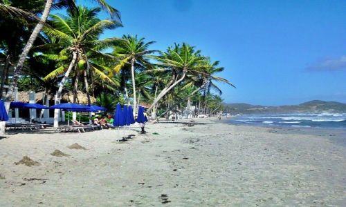 Zdjęcie WENEZUELA / Wyspa Mrgarita / j / Konkurs_Tam_wrócę