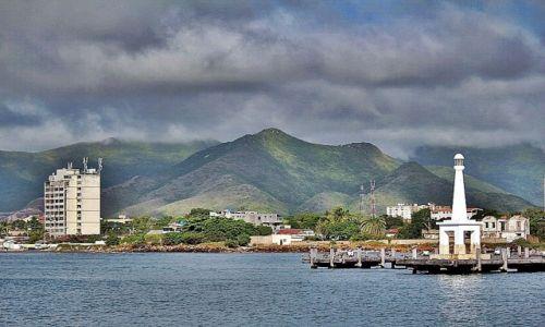 Zdjęcie WENEZUELA / Karaiby / Wyspa Margarita / Konkurs_Tam_wrócę