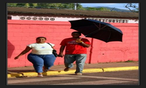 Zdjecie WENEZUELA / Gran Sabana / Santa Elena / XXXL