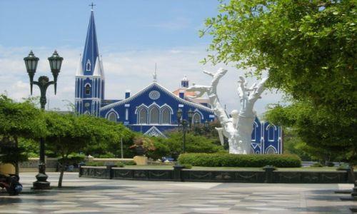 Zdjecie WENEZUELA / Venezuela / Maracaibo / Venezuela Church
