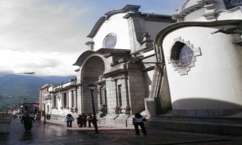 Zdjecie WENEZUELA / brak / Andy / Merida