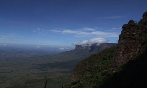 Zdjecie WENEZUELA / Gran Sabana / Santa Elena / Roraima