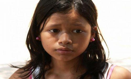 Zdjecie WENEZUELA / Północna Zulia / Maracaibo / twarze Wenezuel