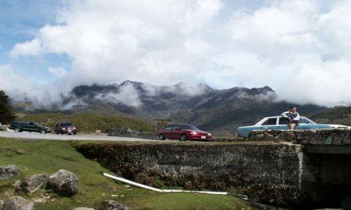 Zdjecie WENEZUELA / Andy / Parqe Nacional SIERRA NEVADA / SIERRA NEVADA