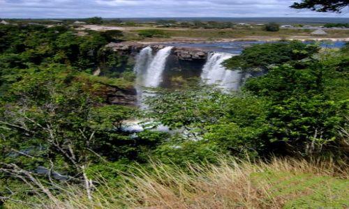 Zdjecie WENEZUELA / Gran Sabana / wodospad Salto Kama / Salto Kama