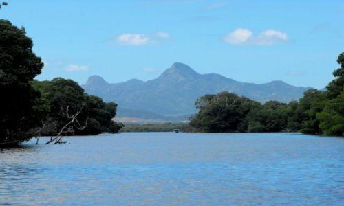 Zdjecie WENEZUELA / laguna / La Restinga / La Restinga