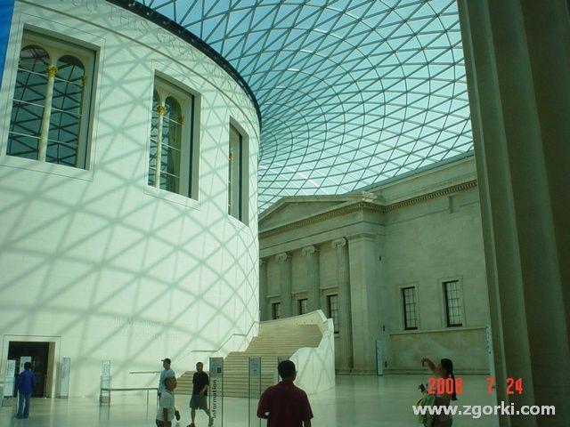 Zdj�cia: Londyn, Londyn , WIELKA BRYTANIA