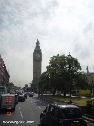 Zdjęcia: Londyn, Londyn , WIELKA BRYTANIA
