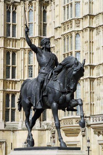 Zdjęcia: Londyn, Londyn, St.George, WIELKA BRYTANIA