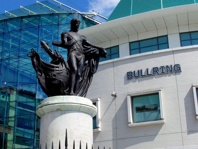 Zdjęcia: centrum miasta, West Midlands, moje miasto Birmingham, WIELKA BRYTANIA