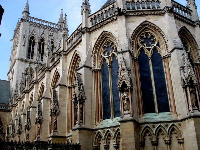 Zdjęcia: centrum Cambridge, Poludniowa Anglia, Cambridge, WIELKA BRYTANIA