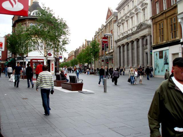 Zdjęcia: miasto Leicester, East Midlands, Leicester, WIELKA BRYTANIA