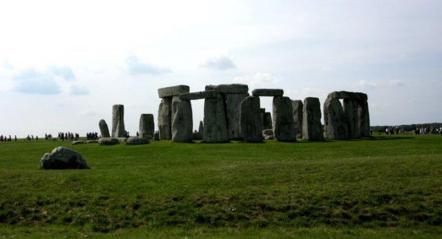 Zdjęcia: Stonehenge, Stonehenge, WIELKA BRYTANIA