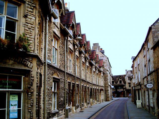 Zdjęcia: miasteczko Cirencester, Cotswold, Cirencester-Anglia, WIELKA BRYTANIA