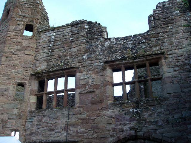 Zdjęcia: zamek w Ludlow (Castle of Ludlow), Shrposhire, Ludlow-Zamek , WIELKA BRYTANIA