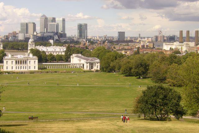 Zdjęcia: Londyn, -canary i greanwich, ., WIELKA BRYTANIA
