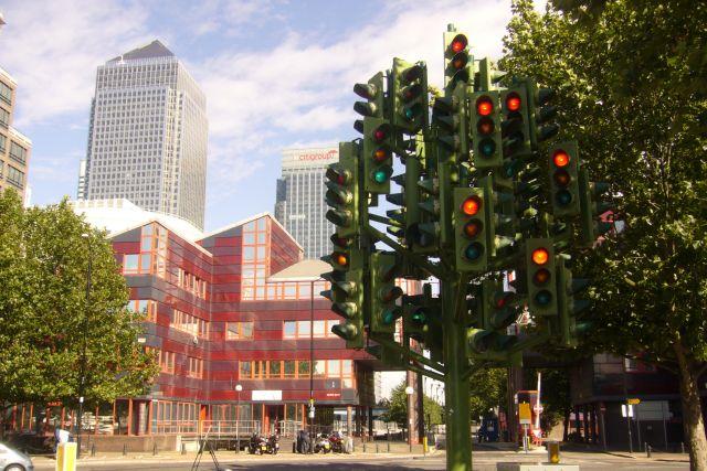 Zdj�cia: Londyn, -canary i greanwich, ., WIELKA BRYTANIA